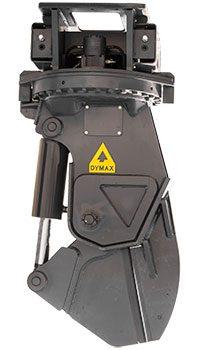 Dymax Rotating Limb Tree Shear - DYMAXRAIL